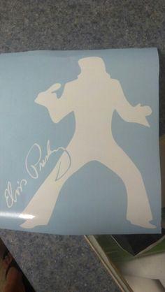 Elvis Presley I made