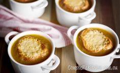 Manu's French Onion Soup