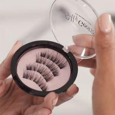 The Magnetic Lash -