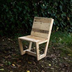 chair pallet   photo : Copyright © 2012 Marili Zarkou. All Rights Reserved.
