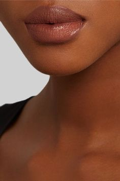 Christian Louboutin Beauty - Sheer Voile Lip Colour - Private Number - Brown