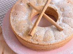Receta | Spicy pumpking bundt cake - canalcocina.es