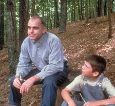 Slingblade | picture of carl from slingblade