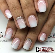 50+ Most Beautiful & Trendy & Popular Nails Photos on 2016   Fashionte