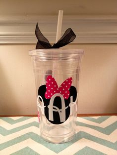 16oz Insulated Tumbler on Etsy, $12.00