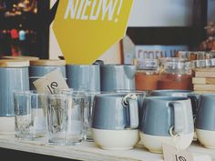 Waar Tilburg - deens design - fairtrade - eco collection