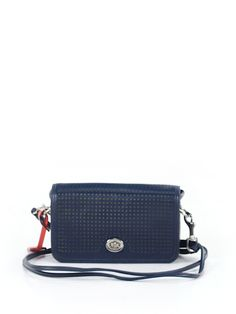Check it out—Coach Leather Crossbody Bag for $144.99 at thredUP!