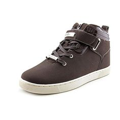 Cadillac Deville Mens Size 8 Brown Sneakers Shoes - http://shoes.goshopinterest.com/mens/fashion-sneakers-mens/cadillac-deville-mens-size-8-brown-sneakers-shoes/