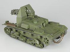 Selbstfahrlafette Pak 55 mm auf T-26