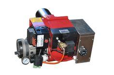 STW133-2P waste oil burner Waste oil burner Brand new waste oil burner with air pump