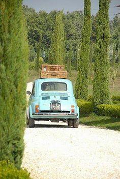 La bella Italia sempre la piu' bella del mondo! Fare dolce far niente!