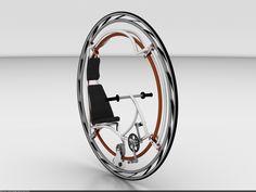 monowheel - חיפוש ב-Google