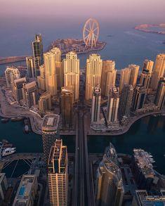 Dubai by Juampi*
