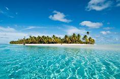 地上最後の楽園!「クック諸島」の島々が死ぬまでに一度は体験したい美しさ   RETRIP