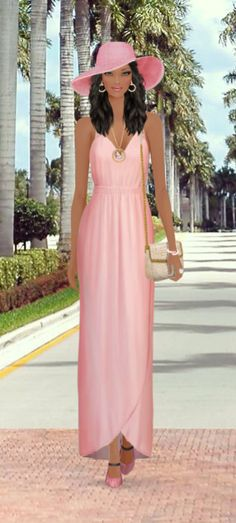 """Covet Fashion Game The event is """"Anniversary in South Beach"""" This is the look I created. Fellow Coveters please respect me and don't steal my ideas. Be Original."""