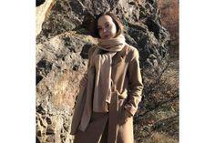 Вълнен шалза жена е готов.**** Scarf Knit, Knitting, Fashion, Cable Knit Scarves, Moda, Tricot, Fashion Styles, Breien, Stricken