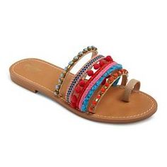 f0daad2ffdef Women s Kay Slide Sandals Mossimo Supply Co.™