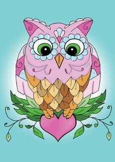 Owlness!!