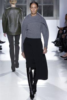 Sfilata Balenciaga Parigi - Collezioni Autunno Inverno 2014-15 - Vogue