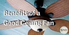 Does a ceiling fan make the room cooler?   Cooling and Heating   Air conditioner   keeping cool in the summer