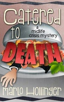 The eReader Cafe - Free Kindle Book, #kindle, #ebooks, #books, #mystery, #cozymystery, #marlohollinger