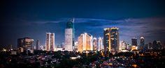 Goedkope vluchten naar Jakarta nu slechts €356,- - http://www.vakantieboef.nl/goedkope-vluchten-naar-jakarta-nu-slechts-356/