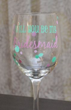 Will you be my Bridesmaid / Maid of Honor by AnchorAvenueDesigns, $10.00