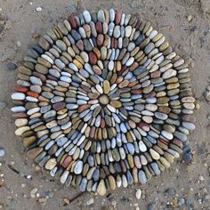 Jeffrey Bale's World of Gardens: The Apollon Beach Mosaics, Greece