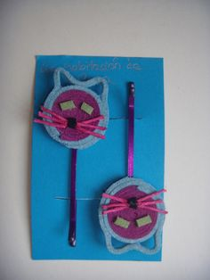 Horquillas de antelina
