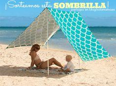 Sombrilla Giveaway!!