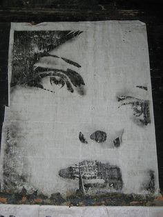 Art by Rone