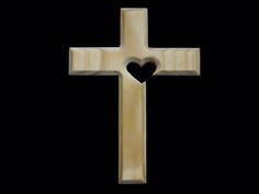 Scroll Saw Cross Patterns | Scroll Saw Woodworking & Crafts Message Board