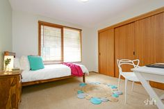 Property styling a child's bedroom