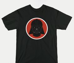 Star Wars tees by Tim Anderson with Tee Public