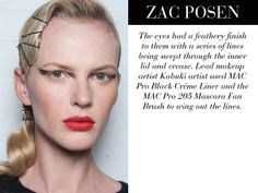 9 New Ways To Wear Eyeliner | Lifestyle Mirror