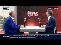 """Alain Bauer """"il y a 135.000 à 140.000 francs-maçons dont plein de journa..."""