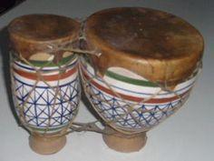 bongos Musical Instruments, Drums, Jar, Decor, World, Music Instruments, Decoration, Percussion, Instruments