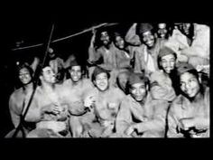 Black US Soldiers in Australia 1/6 - YouTube / Part 1 of a 6 part Australian documentary about black soldiers during World War 2.