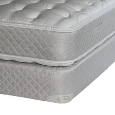 "Shifman Anniversary Collection Plush Full Mattress Set | Bloomingdale's - 11.5""H  5"" boxspring"