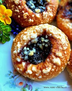 Doughnut, Bakery, Food And Drink, Bread, Sweet, Desserts, Recipes, Candy, Tailgate Desserts