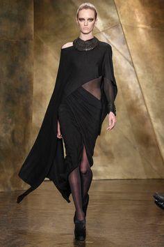 Donna Karan Fall 2013 Ready-to-Wear