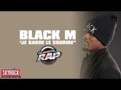 Black M - Planète Rap #BlackMSurSkyrock