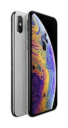 Apple iPhone Xs Argent 256 Go - Smartphone Apple Iphone, Iphone 11, Iphone Cases, Wi Fi, Ios, Real Time Machine, Kit Main Libre, Simple Mobile, Mobile Phones