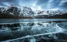 Tips For Photographing Amazing Arctic Landscapes