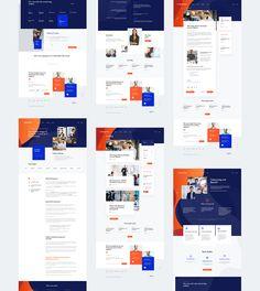Web Design Process for Software Mind Design Websites, Web Design Jobs, Online Web Design, Web Design Quotes, Web Design Software, Homepage Design, Web Ui Design, Web Design Services, Web Design Tutorials