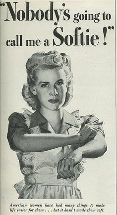 Vintage Strong Woman   Strong women