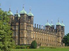 Donaldson's College, Edinburgh    http://www.my-britain-travelguide.com/edinburgh-scotland.htm