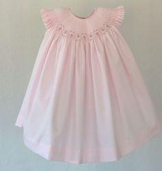 "Baby Dress ""Samantha"" by Kikalakuka"