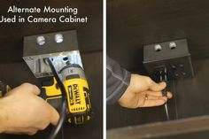 The Anywhere Outlet : 7 Steps (with Pictures) - Instructables Conduit Box, Best Desk Lamp, Black Pipe, Small Apartments, Lamp Light, Projects, Lamps, Pictures, Diy