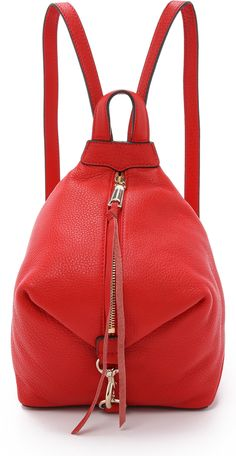 42ce1911081b Rebecca Minkoff Mini Julian Backpack Satchel Backpack